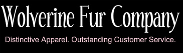 Wolverine Fur Company - Full Service Master Furriers 877.387.4111